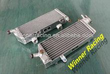 HIGH PERFORMANCE ALUMINUM RADIATOR FOR HUSABERG FE 370 450 570 2009 2010 2011