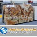 pedra de mármore ônix