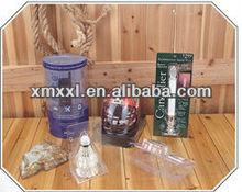 PVC basketball box