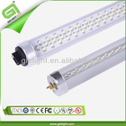 2013 Hot item 18w high bright led red tube sex
