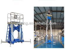 aluminium alloy lift platform