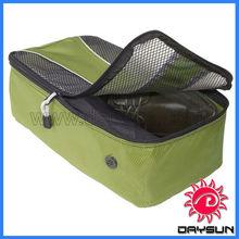 Deluxe sports shoe bag custom shoe bags shoes shape bag