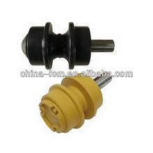 dozer undercarriage part top roller/carrier roller for bulldozer SD22/D85