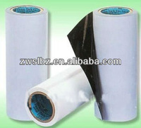 black and white roll film