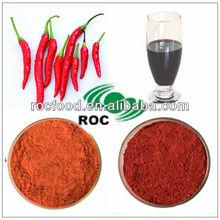Food Grade Paprika Extract