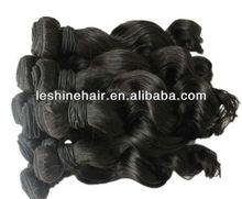 Hot Selling Virgin Peruvian Hair Jerry Curl Hair