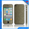 Luxury Design Housing Case Skin For iPhone 4