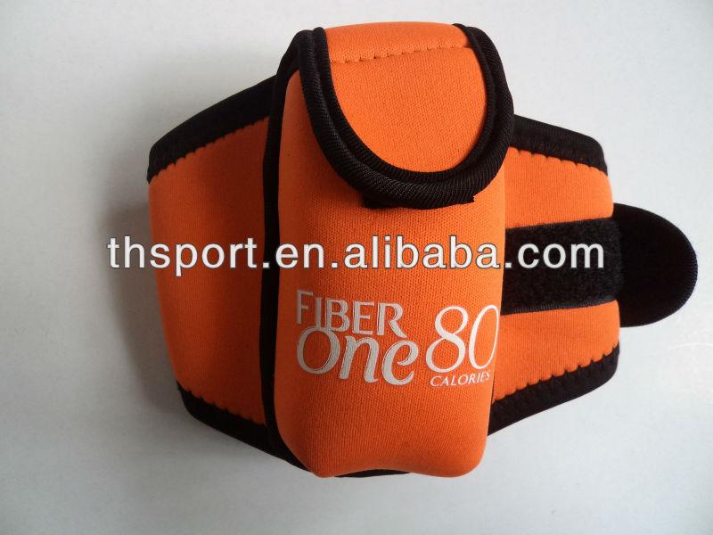 2013 high quality Neoprene phone bag for Iphone 4 s