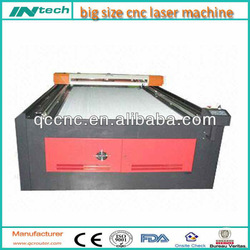 100w 130w 150w RECI laser tube water cooling and protection for laser cutting machine