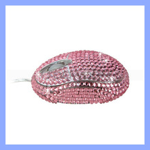 Wholesale Popular Crystal Business Anniversary Gift with Mni Szie for PC