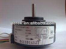split type air conditoner fan motor(indoor air conditioner fan motor)