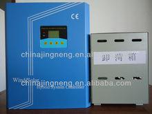 120V/240V 5000W Wind & Solar Hybrid Controller JN-WD seies wind solar hybrid controller