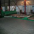 laje de malha de ferro para construção