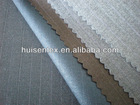T/R woven stripe suiting fabric