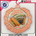 promozionaliin metallo medaglia medaglia miracolosa