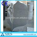 chine granit gris pierre tombale g633 décorations