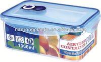 2014 wholesale Home plastic mould(cup/box/jar)plastic Household items pill box organizer