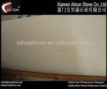 Cultural Spanish Polished Crema Marfil Beige Marble Slab (Best Price)