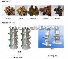 oil making machine plant/olive oil press line equipment