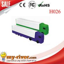 mini Truck usb flash drive 8gb USB2.0