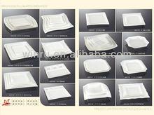 fty direct hotel plates porcelain wholesale