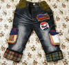 New Arrivel Classic Children Jeans