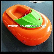 2013 hot sale children inflatable bumper boat