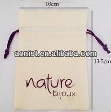 High quality velvet bag and gift bag on supply