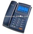 Vip e ogm, handfree telefonoid chiamante, fisso& telefono da scrivania. Telefon conindicatore led