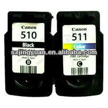 High quality refilled ink cartridge for Canon 510 511