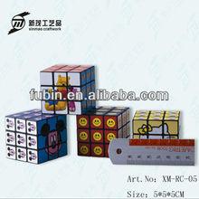 5CM Puzzle cube