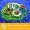 Food grade rubber seal o-ring