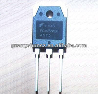 FGA25N120 Transistor Discrete Semiconductor Products Integrated Circuits Original and New