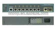 (New & original) CISCO WS-C3560E-24TD-E exchange router 100% new module