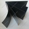 Flexible a prueba de agua material, geomembrana de polietileno de alta densidad
