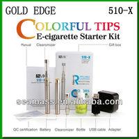 Smart healthy smoker electronic cigarette 510