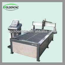 iGolden Brand CNC Fully Automatic Metal Tube Cutting Machine