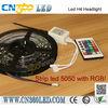 2013 high brightness High Quality 5050 SMD Flexible LED Strip