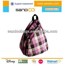 Sling Messenger Backpack