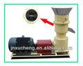 Biomasse pellet mill / fertiliser machine de granule / alimentation animale pellet presse pour l'exportation