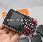 CTriple Sim Card Quad band Q9 Mobile Phone,China Phone