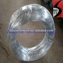 galvanized hardware wire use for binding wire