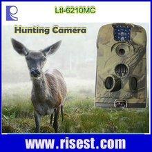 Video&Audio Recording Mini Stealth Camera Monitor Human& Animal with No Glow