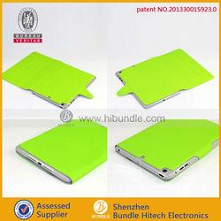 Special Case Pu Smart Cover For Ipad mini