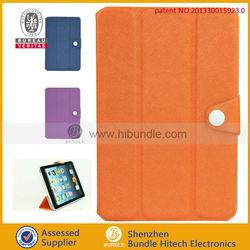 for ipad case; PU leather case for ipad mini; Case for Apple ipad