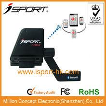 2013 iphone ipad analog BLE 4.0 cycle speed sensor