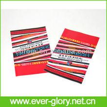 Colourful Fantastic Promotional Polyolefin Heat Shrink Sleeve