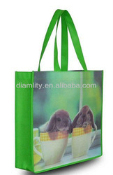 2014 new RPET gift bags for shopping