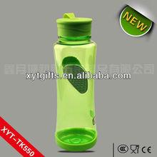Plastic Outdoor Travel Bottle Sport Drinking Bottle BPA Free