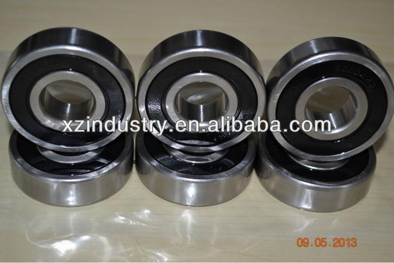 Stainless Hybrid 6304-2RS ball Bearing